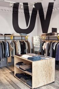 UW Shop Internal