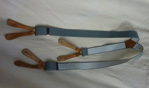 RAF surplus braces