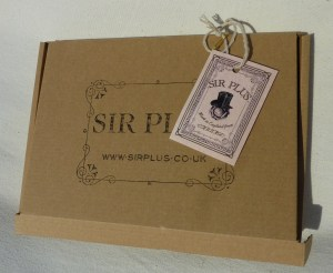 sirplus sturdy package