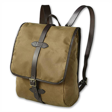 filson tin cloth
