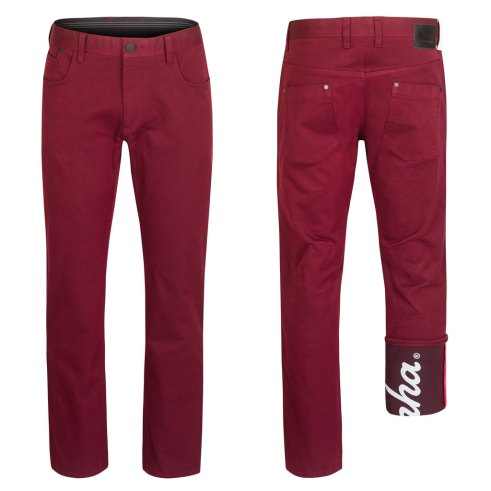 Rapha Cycling Jeans. Worn 3 times. Awesome quality in very technical denim with great construction and features. Retail at 150 pounds, your's for 85.