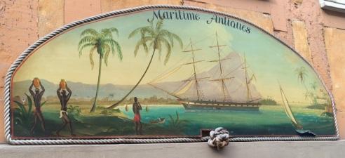 maritime antiques 1