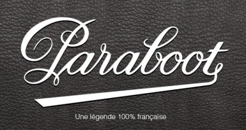 paraboot logo