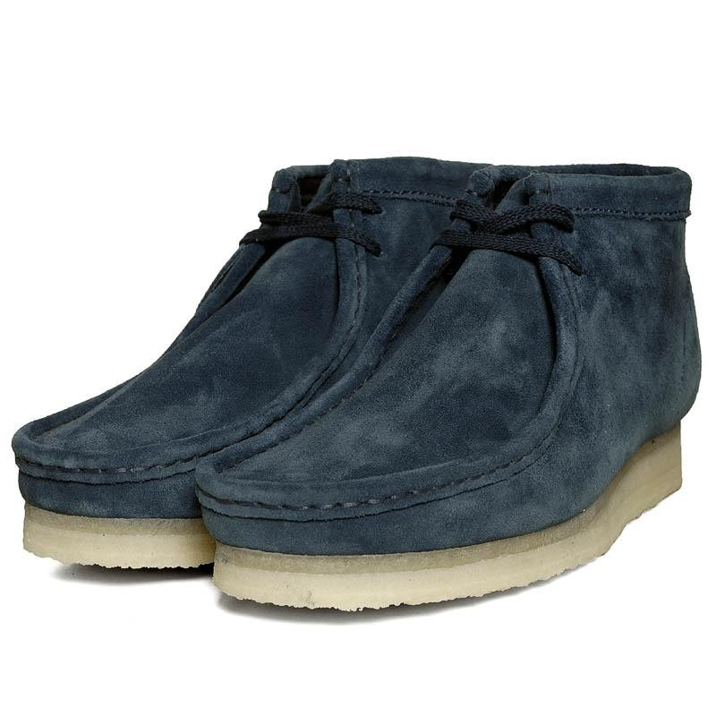 Clarks Shoes Being Made