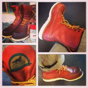 Iconic Footwear: The Red Wing 877 Irish Setters | Well
