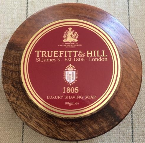 truefitt and hill tin