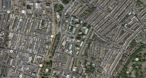 Density Brighton