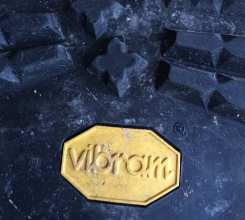 vibram sole ice cutters