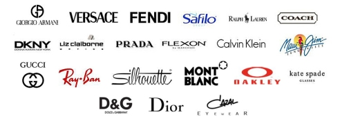 Almost every fashion brand imaginable has licensed their name for use on frames. Is there any value added by this?