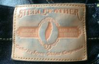 steel feather sf02ai