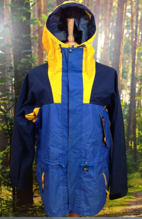 Another collectable vintage Berghaus in a subtle colourway