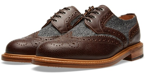Mark McNairy country brogues (link)