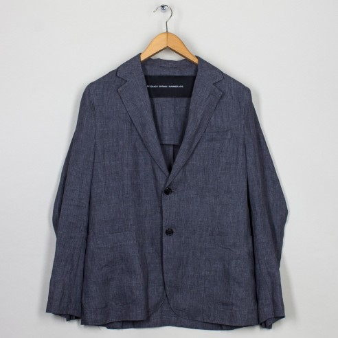 Our Legacy unconstructed linen jacket (link)