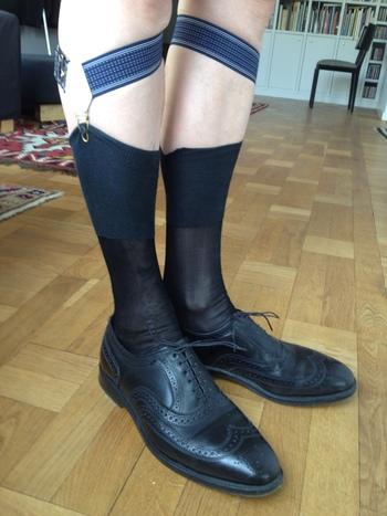 sock garters 2