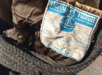 tweed jacket project 1