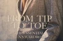 from tip to toe gestalten