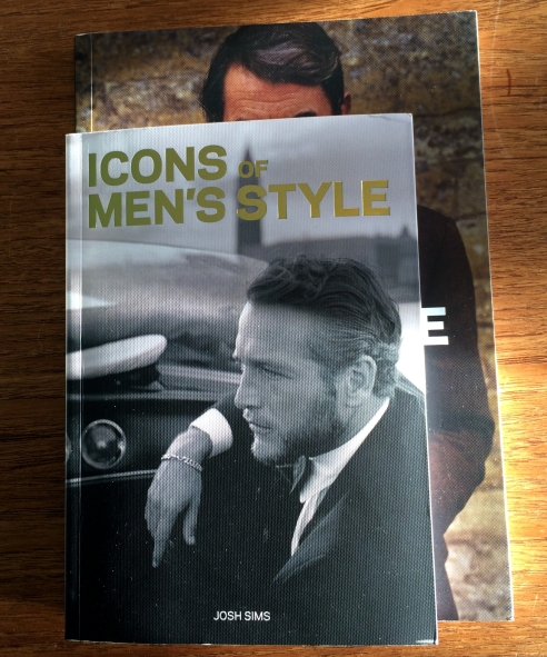 icons of mens style large and small