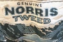 norris tweed small