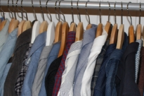 clothes rack thumbnail