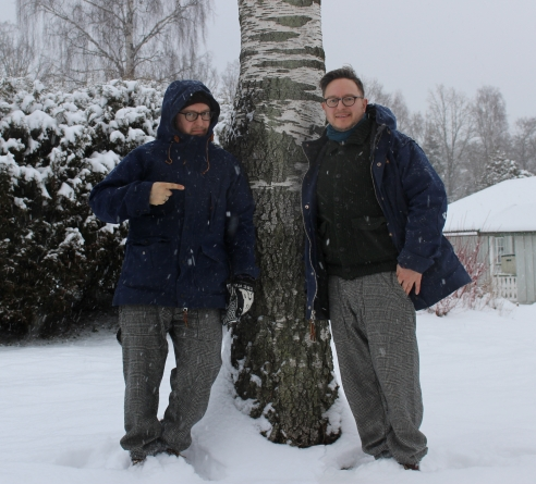 parka brothers